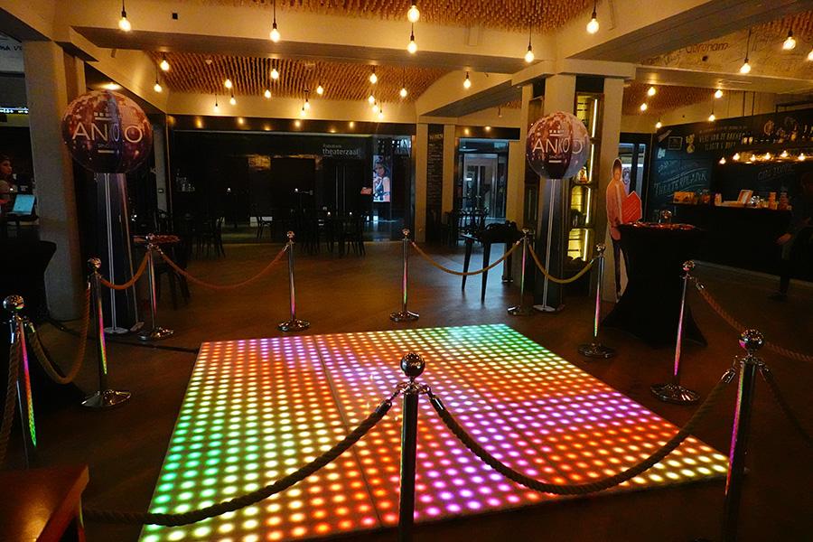 patronen disco